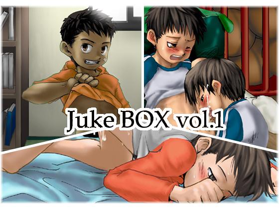 [■BOX■] の【JukeBOX】