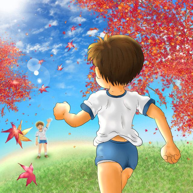 [もも屋] の【秋空に 〜もも屋アーカイブス・秋〜】
