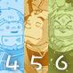 [NG] の【ガルヒュム本4・5・6】