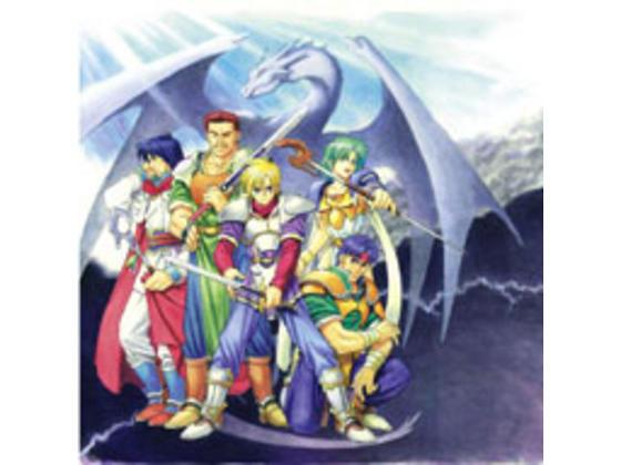 【価格改定】新英雄伝説 【日本ファルコム】の紹介画像
