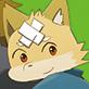 [ラビット空間] の【妖狐そ我が家へ!】
