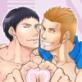 恋する体育教師×2