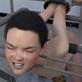 [キンク文庫] の【乳首から絞り出した父乳を浣腸される少年】