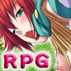 [スタジオcute] の【knights of pride~聖騎士フィーネよ、オークに攫われたエレシア姫を奪還せよ!~】