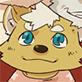 [戌乃制作所] の【お気楽ファンタジーゲームブックシリーズ01「ヴィーザブ城の淫夜」】