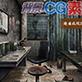 著作権フリー背景CG素材「廃墟診察室」