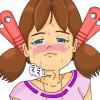 [ナナちゃんドール] の【機械少女はごっくん中毒】