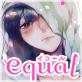 【12/14まで200円オフ!】equal Vol.13