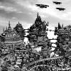 ムキムキサーティーン都市画像