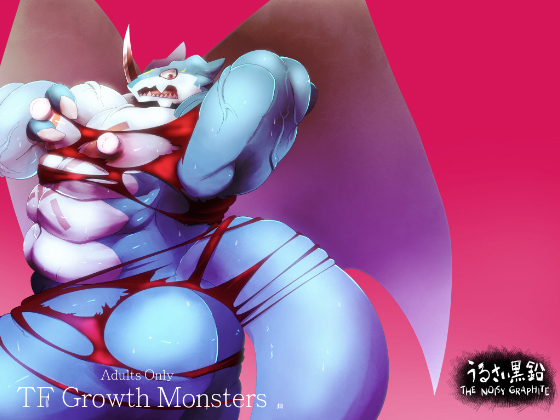 TF Growth Monsters