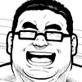 五年四組徳川先生2