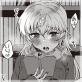 図書室の肉恋慕【単話】
