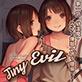 Tiny Evil 第一話 幼淫魔・みゆ〜煉獄へ誘う腰振り〜
