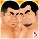 怒れる男 FLOWER 05