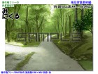 [背景専門店みにくる] の【背景CG素材―自然03】