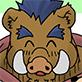 星詠みの犬・月喰みの熊2