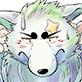 [べあている] の【【毎月29日はニクの日!】ぎんぎ○ね本「神使2」【今日だけ半額!】】