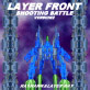 LAYER FRONT SHOOTING BATTLE