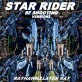 STAR RIDER SF SHOOTING