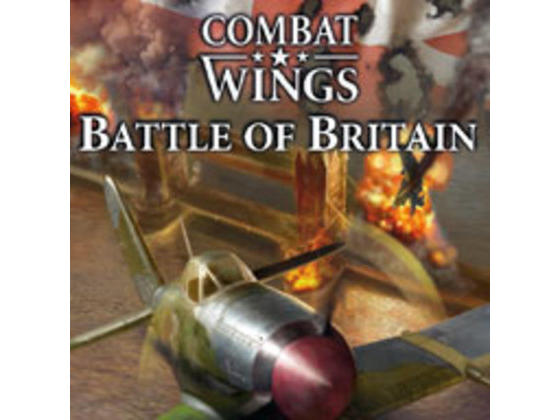 Combat Wings - Battle of Britain {}jAtp