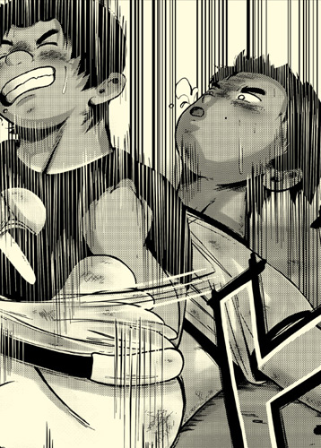 [Kune Kune Project] の【4番のポゼッション M】
