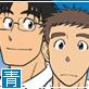 [アキタク*キカク] の【青】