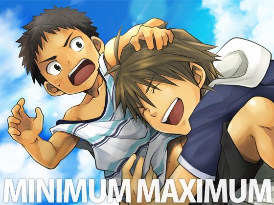 [えびてん丼] の【MINIMUM MAXIMUM】
