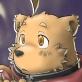 [べあている] の【星詠みの犬・月喰みの熊5】