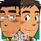 [アキタク*キカク] の【ojioi】