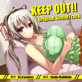 KEEP OUT!! Original SoundTrack