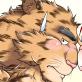 [べあている] の【BANZO熊虎】