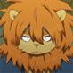 [ラビット空間] の【六畳一間の獅子王】
