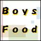 [趣虐少年] の【Boys Food 僕がどこまでも……/シュンくんの教育】