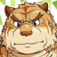[Jamboree!] の【和獣外伝 紫園屋娼夫細見 「虎門」】