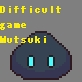 Difficult game Mutsuki