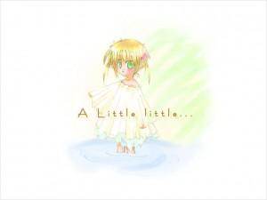 A Little little
