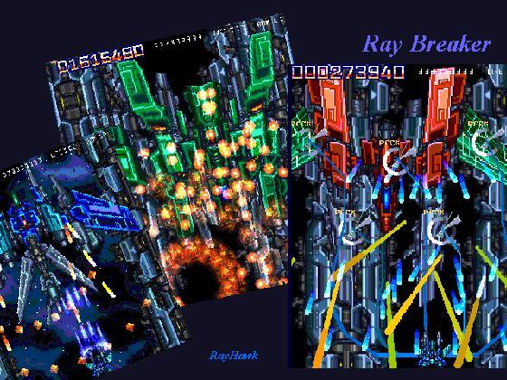 Ray Breakerの紹介画像
