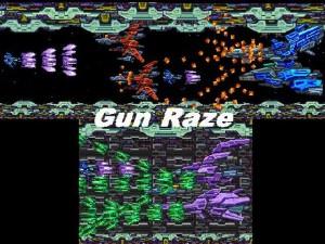 Gun Raze