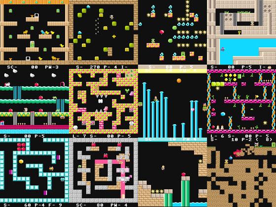 Game 50の紹介画像