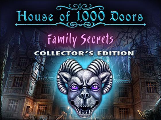 ハウス オブ 1000 ドアーズ コレクターズ・エディション 【オーバーランド】の紹介画像