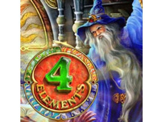4精霊の魔法書 【オーバーランド】の紹介画像