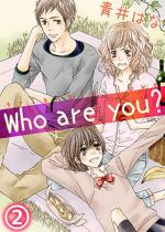 [TL]Who are you? 2話