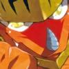 [スタジオ・ハタケタハ] の【武装騎竜 成人の儀】