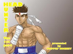 HEAD HUNTER -前編-