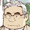 [がんでやま] の【元祖ノンケ部長】