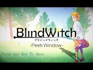 ブラインドウィッチ -Peek Window-