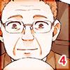 【50%OFF】会社のおじさん 今日もBL? 4話【2018