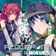 FLOWERING WAVES -フラワリング・ウェイヴス-