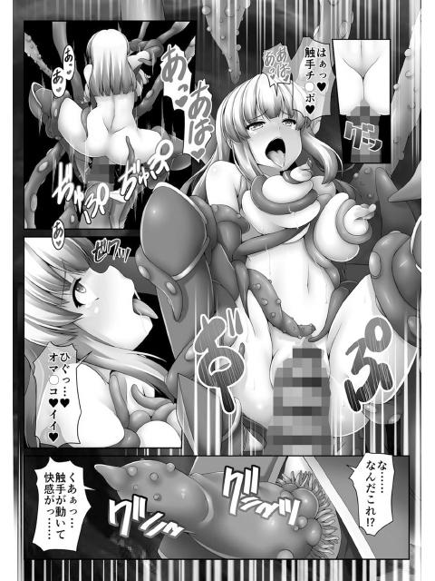 姫騎士○辱ヴァルキリーハザード