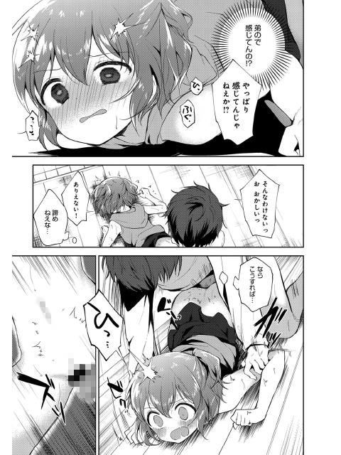 シスターコンプレックス【単話】